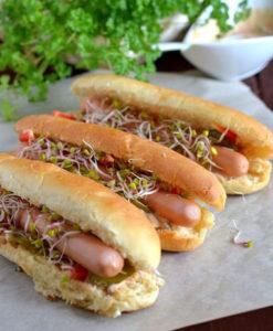 Jak zrobić hot dogi krok po kroku