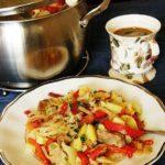 Najbardziej znane dania kuchni Bośni i Hercegowiny