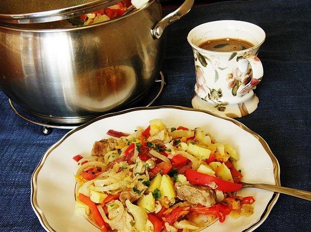 Tradycyjne potrawy bałkańskie