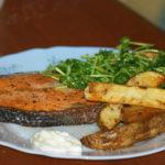 Pomysły na obiad w Środę Popielcową