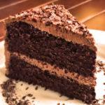 Ciasto z batonami Pawełek